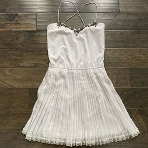 Victoria's Secret Slip Dress